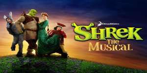 Shrek the Musical - £30 instead of £49.50 @ ATG Tickets