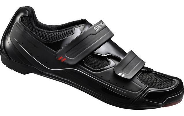 Shimano R065 Road Cycling Shoes - £24.50 @ Halfords