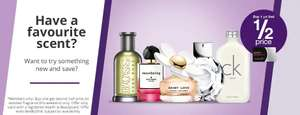 £5 New Look voucher with orders over £15 @ Superdrug(via Vouchercodes/Vouchercloud)