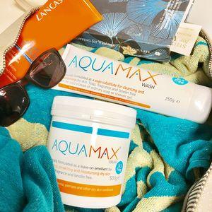 FREE sample of Aquamax