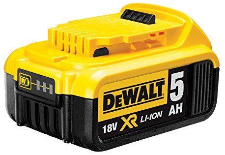 DeWalt 5ah Battery & Free Delivery - £53.99 @ Powertoolmate
