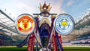TODAY - Free Premier League Football - Opening Game - Manchester United v Leicester City on Sky One (HD) - Friday 10th (Kick off 8pm)