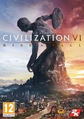 Civilization VI: Rise & Fall Expansion - £13.06 @ Voidu