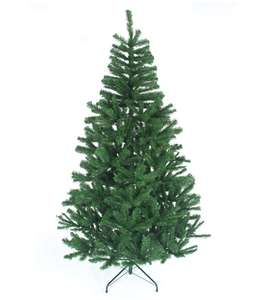 shatchi Gift 4 All Occasions 6ft Christmas Tree GREEN 550 Pines Artificial Tree with Metal Stand amazon warehouse deals(described as new) - £8.45 Prime / £13.40 non-Prime