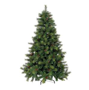 Columbia Pine Artificial Christmas Tree 5FT/150cm amazon warehouse deals.described as like new.(only 2 in stock) - £4.18 Prime / £9.13 non-Prime