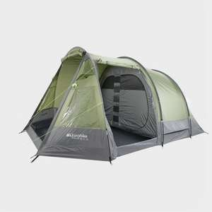 5 Man tent originally £330 with 50% off plus an extra 15% off with code - £140 @ Blacks