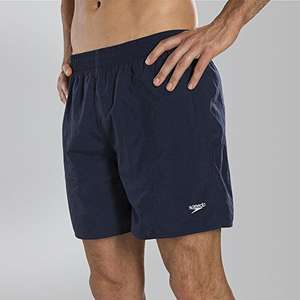 Speedo swimming shorts (Amazon Prime Exclusive) £6.55