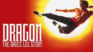 Dragon: The Bruce Lee Story iTunes - £3.99