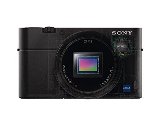 Sony DSC-RX100 Mark IV £480.00 @ Amazon Germany