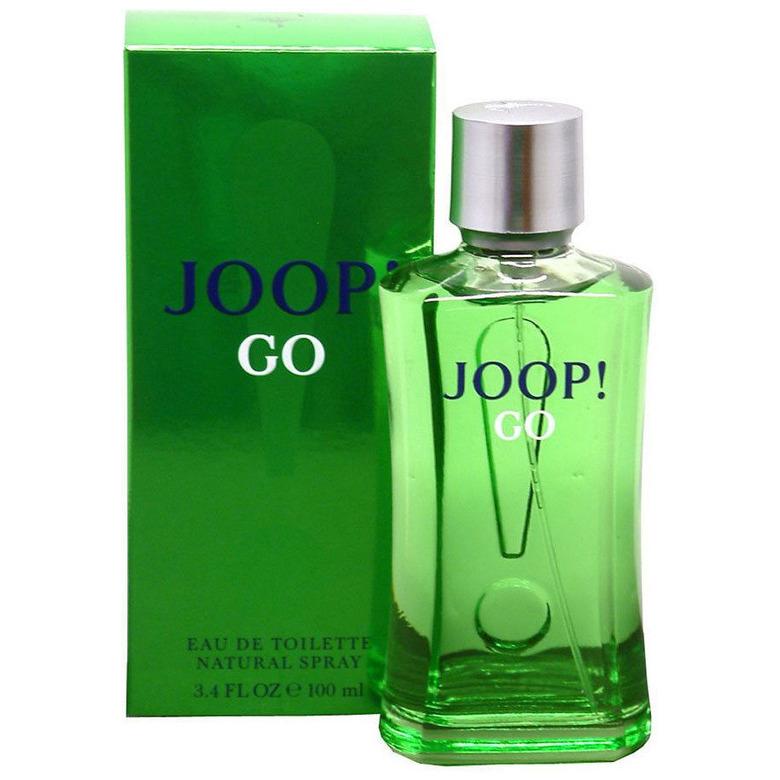 Joop! Go 100ml eau de toilette for men £12.99 delivered @ eBay sold by Argos