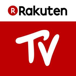 Free film rentals (including UHD) from Rakuten for LG & Samsung TV owners