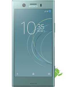 Sony xperia Xz1 compact 32gb *1 month contract* £214.50 Carphone Warehouse