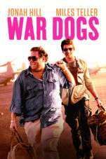 War Dogs (2016) 4K Dolby Vision £3.99 @ iTunes
