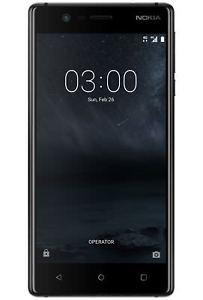 Sim Free Nokia 3 5 Inch HD 16GB 2GB 8MP Mobile Phone. From Argos Refurbished With a 12 Month Argos Guarantee £63.99 @ Argos / Ebay