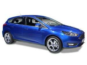 Ford Focus ST Line 140bhp 1.0 ecoboost. £117 a month £2400 deposit @bluechilli. 10K miles...RRP £22000