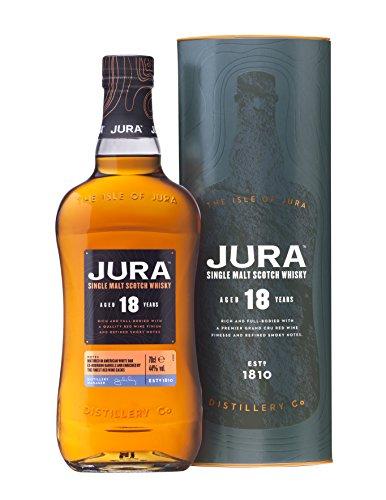 Jura 18 Year Old Whisky £51.79 at amazon.co.uk