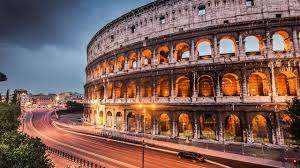 London to Rome for only £18 Return! @ Momondo