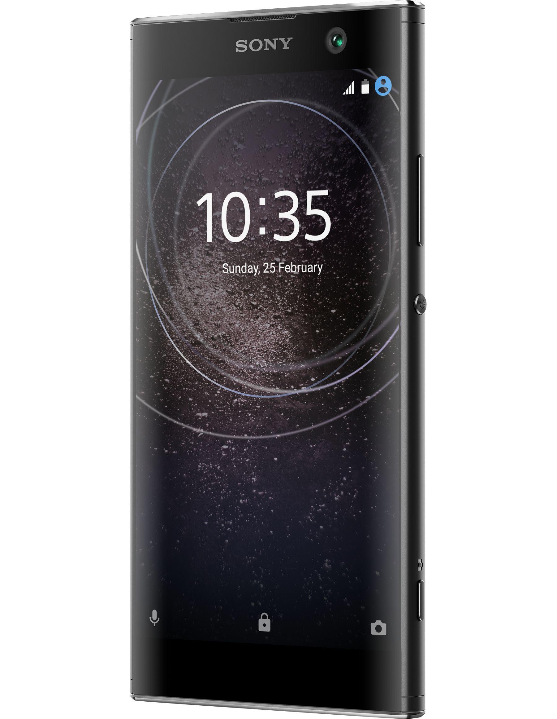 Sony Xperia XA2 Refurb Good £135.99 / Excellent £143.99 / Pristine £151.99 @ Envirofone