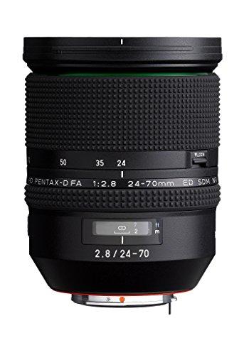Pentax-D FA 24-70MM F/2.8 ED SDM WR £702.92 @ Amazon