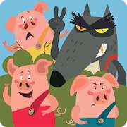 Three Little Pigs Book was £2.99 now 59p @ Google Play