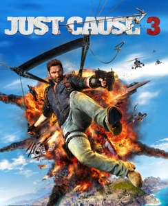 [Steam] Just Cause 3 - £2.69 (XL - £4.49) / Deus Ex: Mankind Divided - £2.99 / Sleeping Dogs: Definitive Edition - £2.99 - Steam Store