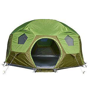 Asaklitt  8 Man Tent Castle £249.99 @ Clas Ohlson