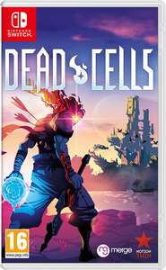 Dead Cells £17.99 - Nintendo Switch eShop