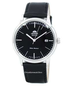 Orient 2nd Generation Bambino Version 3 Classic Automatic FAC0000DB0 AC0000DB Men's Watch, £81 With Code CLEAR @ Creation Watches
