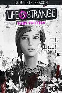 [Xbox One] Life is Strange: Before the Storm Complete Season - £5.60 / Rise of the Tomb Raider: 20 Year Celebration - £11.25 - Xbox Store