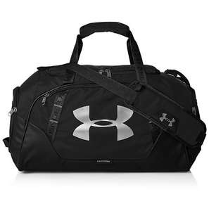 Under Armour duffel bag, back in stock @ Chain Reaction Cycles - £12.99 (free delivery)