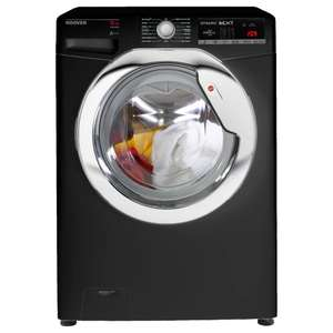 Hoover Freestanding Washing Machine, 10kg Load, A+++ Energy Rating, 1400rpm Spin £299 + 2 year guarantee @ John Lewis