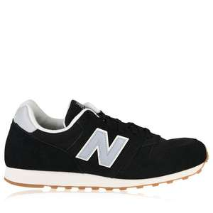 HALF PRICE NEW BALANCE - LOADS OF SIZES AVAILABLE £30 / £36.99 delivered @ Cruise fashion