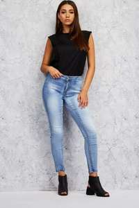 £5 Sale @ LOTD -  Jeans, Dresses, Tops, Shoes and more all £5 + 3 for 2 using our code = 3 items for £10