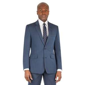 Hammond & Co by Patrick Grant suit £44 was £234 in Debenhams sale