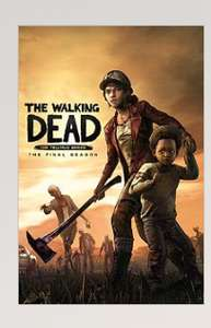Xbox store. Preorder The walking dead. The final season to receive the Walking Dead collection free. - £19.19