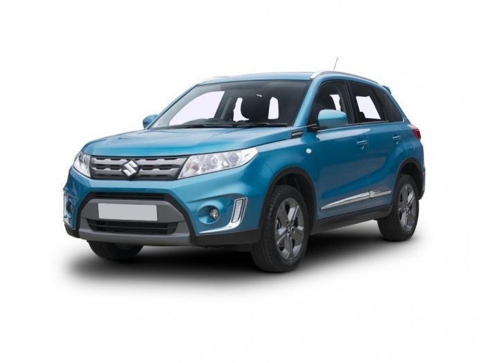 Suzuki Vitara Estate 1.6 SZ4 5dr: Initial payment of £684.93 plus 23 payments of £228.31