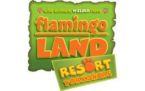 Flamingo Land discount code: Get 2-4-1 entry at Flamingo Land with this special offer