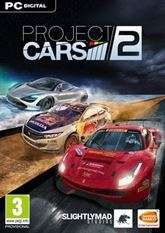 [Steam] Project CARS 2 - £12.54 - Voidu