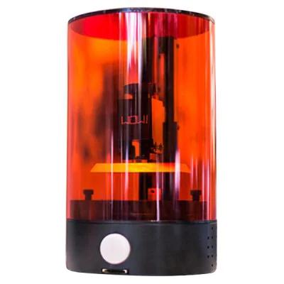 SparkMaker SLA UV 3D Printer - A cheap Resin/DLP printer - £208.71 @ GearBest