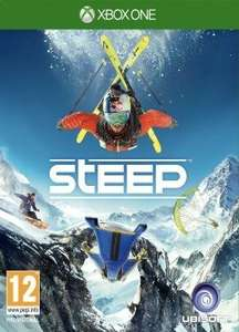 Steep Xbox One @ Instant Gaming £7.75