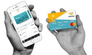 £5 (poss £2.50 w/code) for £20 Travel Money on The Prepaid WeSwap Mastercard @ Groupon