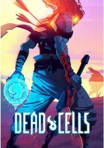 P.C Dead Cells  £4.85  - GOG VPN Russia - I expect this to go cold :-) But can you find it cheaper...erm NO !
