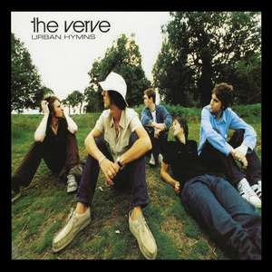 """Recordstore """"Cheap AF"""" Vinyl Sale! The Verve, Chemical Brothers, Star Wars, The Jam, The Cure, Deep Purple & More - £3.95 del"""