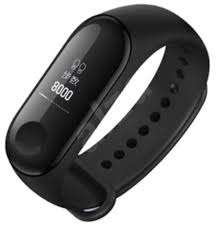 Original Xiaomi Mi Band 3 - £17.56 (new customers) NOW LIVE @ Ali express