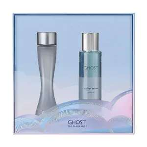 Ghost 30ml EDT / 100ml Bath Oil Gift Set / Ghost Eclipse 30ml Gift Set / Ghost Whitelight 30ml Gift Set were £27 now £12.99 each Del @ The Perfume Shop (more in OP)