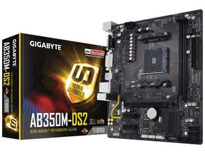 Super cheap Gigabyte B350 motherboard (incl shipping) £42.98 @ CCL online