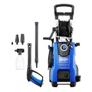 Nilfisk E145.4-9 X-tra induction motor Pressure Washer 145 Bar 240v £199.99 @ Amazon.co.uk (Deal of the Day)
