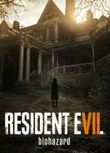 Resident Evil 7 PC @ CD KEYS 6.64/6.99