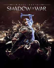 Middle Earth: Shadow of War [ PC STEAM ] £11.24 @ Fanatical