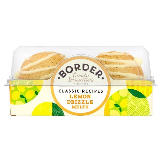 Border Biscuits (150g) @ Morrisons - £1